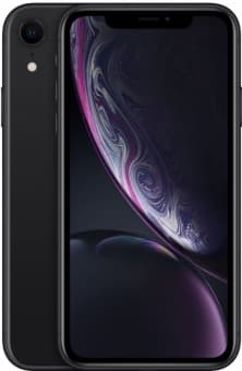Смартфон Apple iPhone XR 64Gb Black (Черный), MRY42