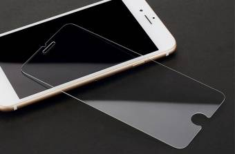 Защитное стекло Rock Screen Protector 2.5D для Apple iPhone 6/6S Plus (Стандарт)